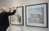 Italie : une exposition raconte la vie peu connue du Colisée