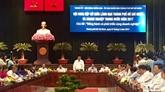 Hô Chi Minh-Ville crée des conditions optimales pour les entreprises