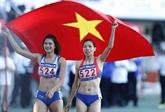 Derrière les lauriers des sportives féminines