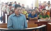 Un Cambodgien condamné pour meurtre et usage illicite darmes au Vietnam
