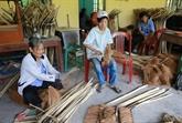 Aider les femmes malvoyantes à sortir de la pauvreté
