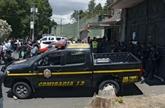 Dix-neuf adolescentes tuées dans l'incendie d'un foyer d'accueil au Guatemala