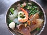 Une gastronomie haute en couleurs à Hô Chi Minh-Ville