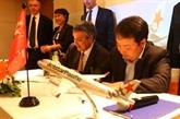 Jetstar Pacific et AirFrance Industries signent un contrat de fourniture déquipements