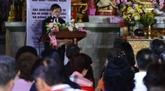 Requiem pour les soldats vietnamiens tombés au champ d'honneur