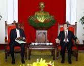 Le Vietnam estime les contributions efficaces de la Banque mondiale