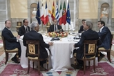 Syrie : les pays du Sud de l'UE jugent