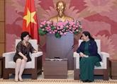 Le Vietnam souhaite le soutien de lOMS à la formation de médecins
