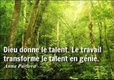 Talent-Génie
