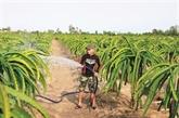 Face au dérèglement climatique, la restructuration agricole