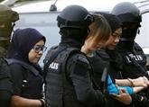Protéger les droits légitimes de la citoyenne Doan Thi Huong