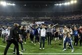 Europa League : tension, tremblements puis soulagement pour Lyon contre Besiktas