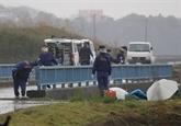 Le Japon arrête le suspect du meurtre dune fillette vietnamienne