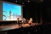 La musique néo-classique interprétée par les virtuoses du quatuor Tana