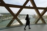 La Seine Musicale ouvre ses portes, avec Dylan en vedette