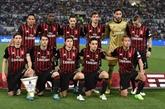 L'AC Milan devient chinois mais reste dans le flou