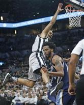 NBA : le cauchemar de Gobert, débuts rêvés pour Parker