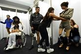 Prêt-à-porter, sur-mesure, distribution : la mode s'ouvre au handicap