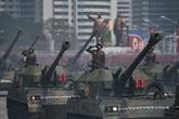La RPD de Corée échoue lors d'un nouveau tir de missile
