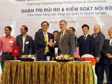 Comptabilité : Vietnam et États-Unis signent un accord de coopération