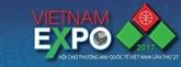 Vietnam Expo 2017 : une bonne opportunité de promouvoir le commerce national