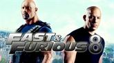 Fast amp Furious 8 double le bébé en costume-cravate au box-office