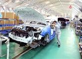 Automobile : coopération vietnamo-chinoise dans la fabrication de pièces détachées
