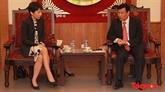 Le Vietnam et Singapore ne cessent dapprofondir leur coopération dans la culture