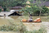 Vietnam et Pays-Bas coopèrent dans ladaptation aux changements climatiques