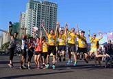 Marathon international Dà Nang 2017, une opportunité de promouvoir le tourisme