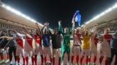Ligue des champions : Face à Dortmund, Monaco se qualifie pour les demies avec panache