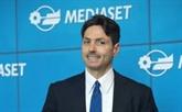Mediaset essuie une perte record en 2016 avec laffaire Vivendi