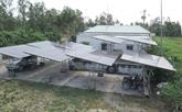 Encourager les projets dénergie solaire