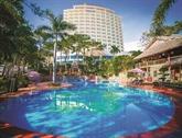 À Ha Long dans le meilleur hotel 4 étoiles de la baie