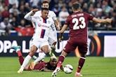 Europa League : Lyon sous tension à Istanbul, Manchester United sous pression