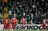 Europa League : après les incidents, Lyon rugit toujours!
