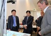 Vietnam - Pays-Bas : renforcer la coopération dans le traitement des catastrophes naturelles