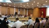 Publication du rapport annuel sur les entreprises vietnamiennes