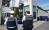 Attaque de Dortmund : l'auteur présumé, arrêté, avait un mobile financier