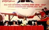 Assemblée générale annuelle des actionnaires de Vietjet