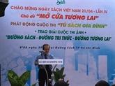 De nouveaux espaces culturels à Hô Chi Minh-Ville