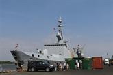 Vietnam, partenaire stratégique de la Marine française