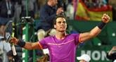 Tennis : Nadal a vue sur la Decima à Monte-Carlo