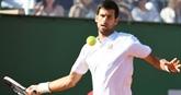 Tennis : Je fais tout ce que je peux, affirme Djokovic