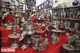 Bac Ninh : quand le cuivre devient or à Dai Bai