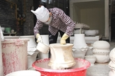 La résurrection de la céramique de Kim Lan