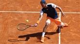 Tennis : Pouille rate loccasion à Monte-Carlo, pas Nadal