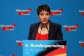 Les populistes allemands se choisissent des chefs pour les législatives