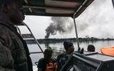 Nigeria : l'armée en guerre contre les raffineries illégales