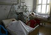 Afghanistan : le pays demande des sanctions après le carnage de Mazar-i-Sharif